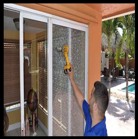 Toughened Glass Supply, Installation & Services